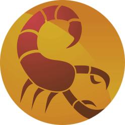 skorpion i dag